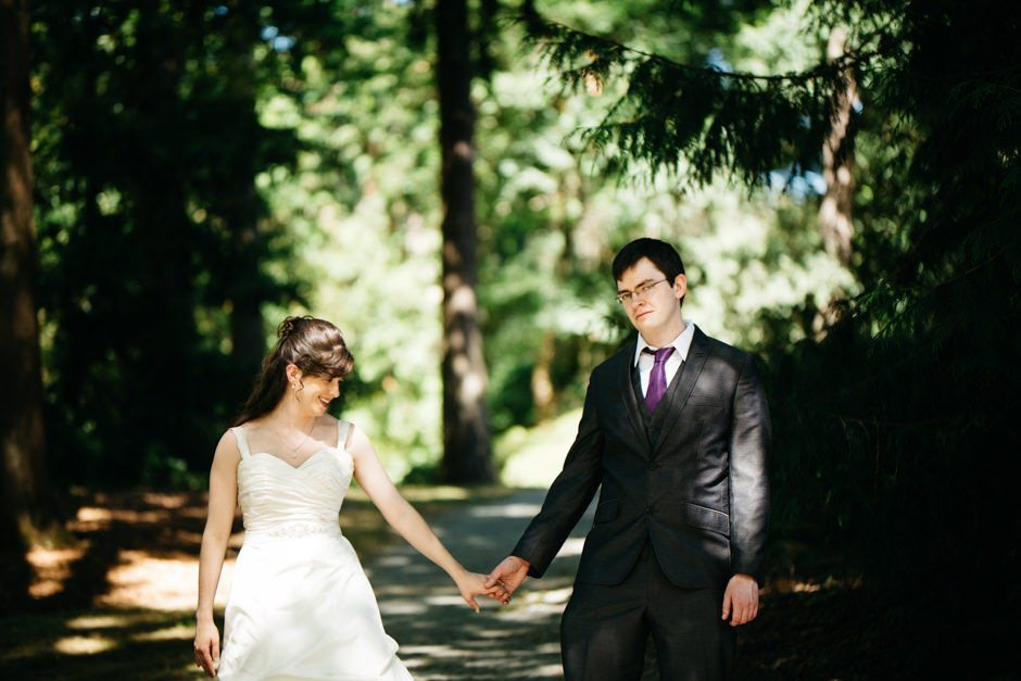 Lake Union Cafe Wedding Karrine And Daniel