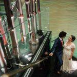 Seattle wedding photo by JennyGG