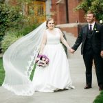 Wedding photography in Seattle by JennyGG