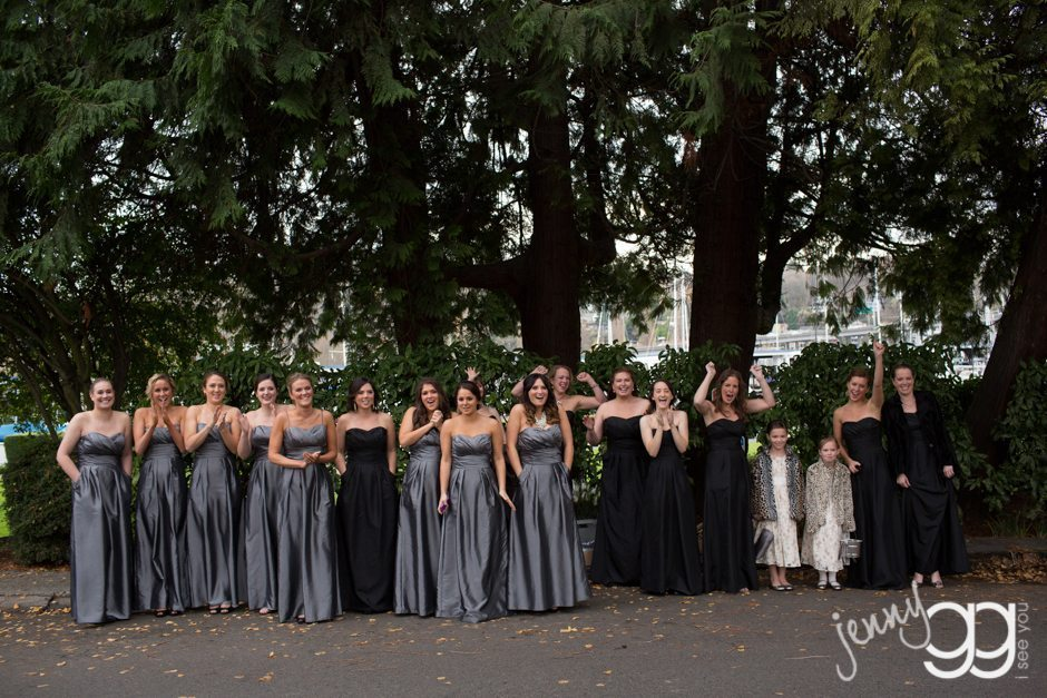 seattle yacht club Archives - Jenny GG - Seattle Wedding and