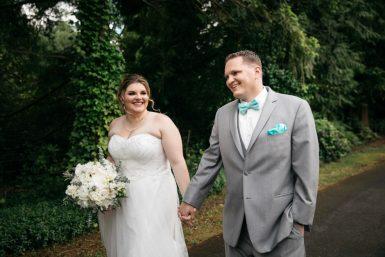 backyard wedding jenny gg