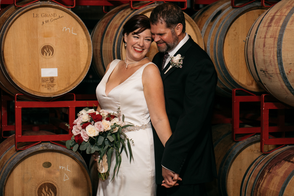 sparkman cellars wedding by jenny gg