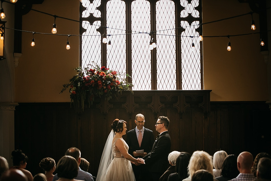 university presbyterian church wedding