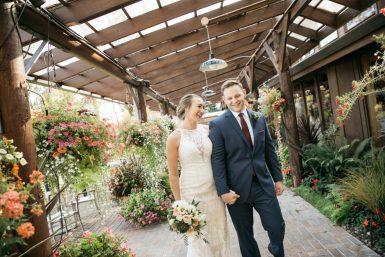 kiana lodge wedding october fall